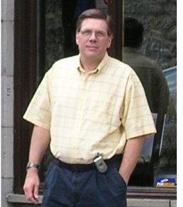 Ed Hogan